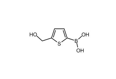 5-Hydroxymethylthiophene-2-boronic acid, ≥98%