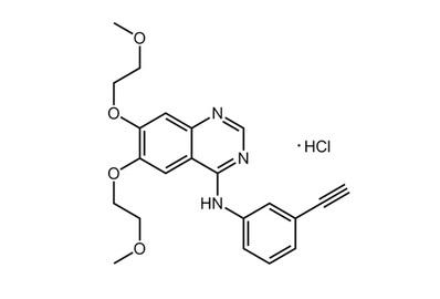 Erlotinib HCl, ≥99%