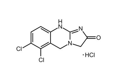 Anagrelide hydrochloride, ≥99%