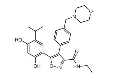NVP-AUY922, ≥98%