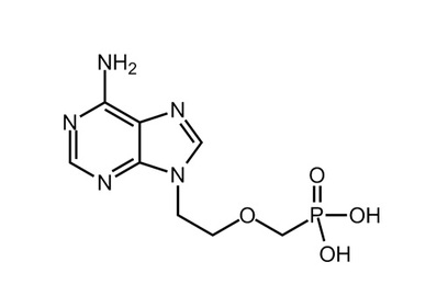 Adefovir, ≥98%