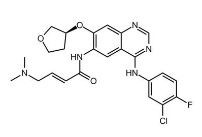 Afatinib, ≥99%