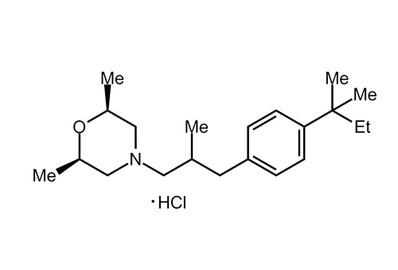 Amorolfine hydrochloride, ≥99%