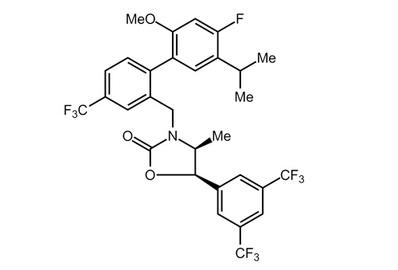 Anacetrapib, ≥99%
