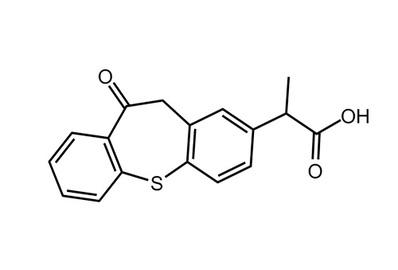Zaltoprofen, ≥99%