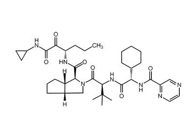 Telaprevir, ≥98%