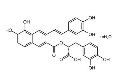 Salvianolic acid A, ≥98%