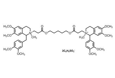 Atracurium besylate, ≥98%