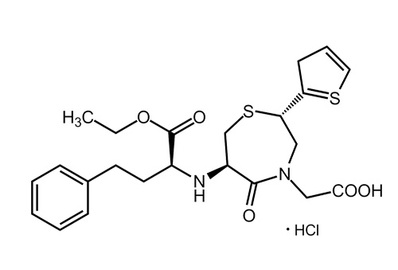 Temocapril hydrochloride, ≥99%