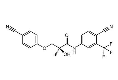 Ostarine, ≥99%