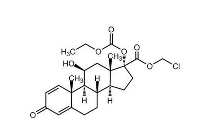 Loteprednol etabonate, ≥99%