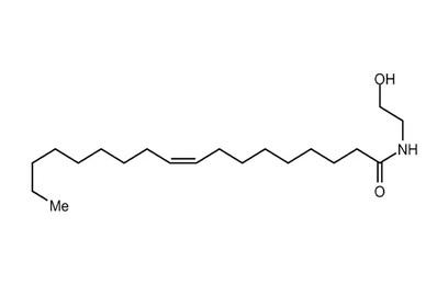 N-Oleoylethanolamine, ~98%