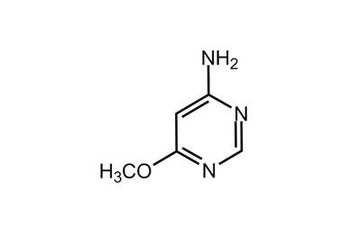 4-Amino-6-methoxypyrimidine, ≥98%