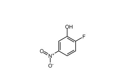2-Fluoro-5-nitrophenol, ≥98%