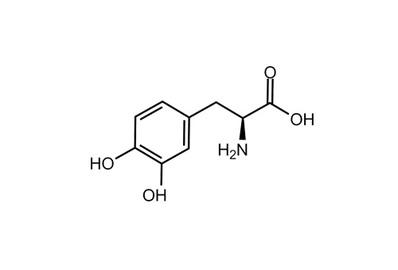 Levodopa, ≥99%
