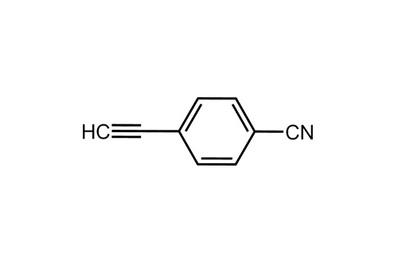 4-Ethynylbenzonitrile, ≥97%