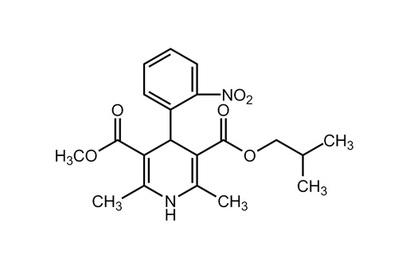 Nisoldipine, ≥99%