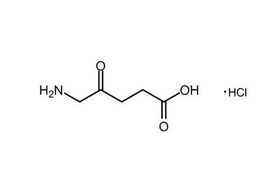 5-Aminolevulinic acid hydrochloride, ≥99%