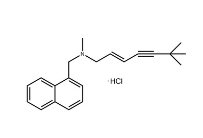 Terbinafine hydrochloride, ≥98%