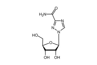 Ribavirin, ≥98%