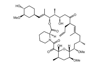FK-506 monohydrate, ≥98%