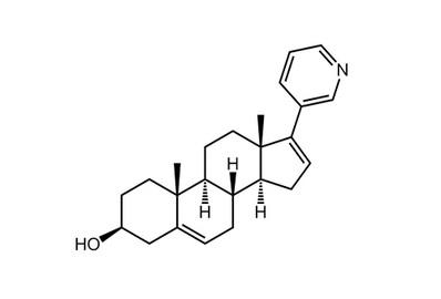 Abiraterone, ≥98%