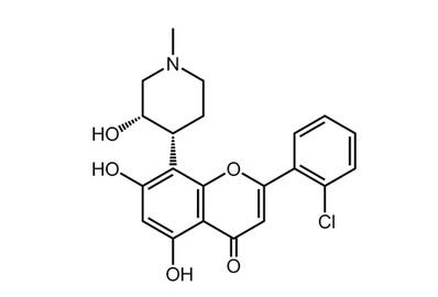 Flavopiridol, ≥99%