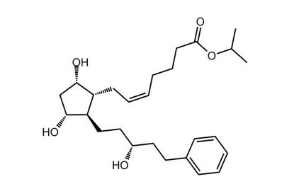 Latanoprost, ≥99%