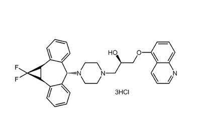 Zosuquidar trihydrochloride, ≥98%