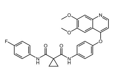 Cabozantinib, ≥98%