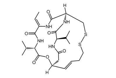 Romidepsin, ≥98%