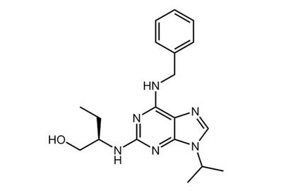 Roscovitine, ≥98%