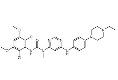 NVP-BGJ398, ≥98%