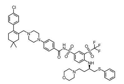 Navitoclax, ≥98%