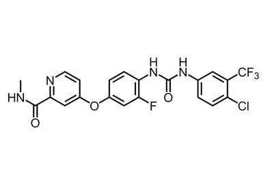 Regorafenib, ≥98%