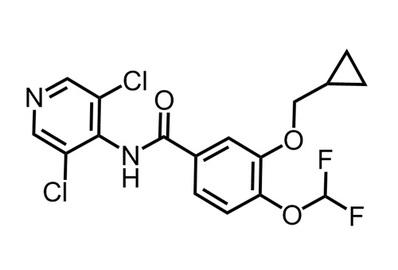 Roflumilast, ≥99%