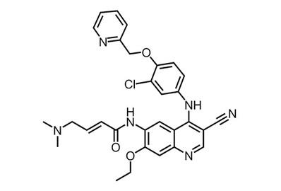 Neratinib, ≥99%