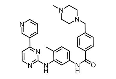 Imatinib, ≥99%