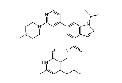 GSK343, ≥98%