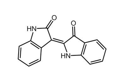 Indirubin (Synthetic), ≥98%