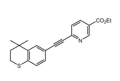 Tazarotene, ≥98%