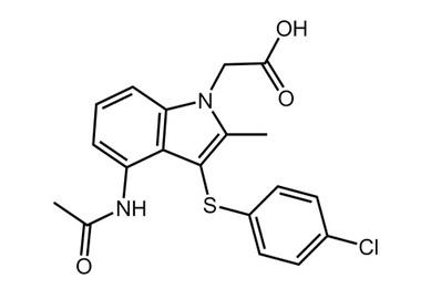AZD1981, ≥98%