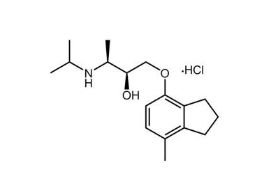ICI 118,551 hydrochloride, ≥98%