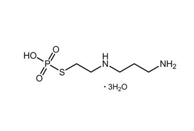 Amifostine trihydrate, ≥98%