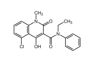 Laquinimod, ≥98%