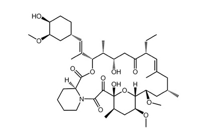 Ascomycin, ≥98.5%