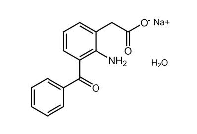 Amfenac sodium hydrate, ≥99%