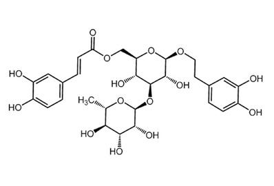Isoacteoside, ≥98%