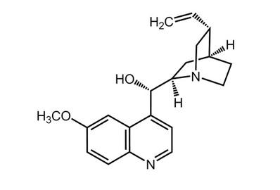 Quinidine, ≥97%