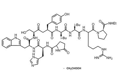 Leuprorelin acetate, Ph. Eur.